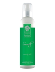 SLIQUID SMOOTH HONEYDEW SHAVE CREAM