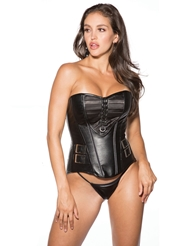 BAD GIRL CORSET - ALL SIZES