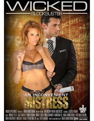 AN INCONVENIENT MISTRESS DVD