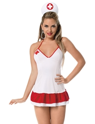 NAUGHTY NURSE SET
