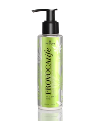 HEMP OIL & PHEROMONE MASSAGE LOTION