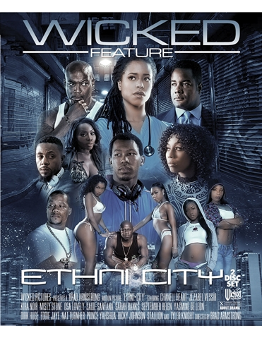 ETHNI-CITY DVD