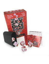 THE BEST SEX DICE GAME EVER