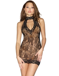 SEXY SUPRISE CHEMISE