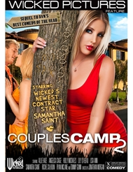 COUPLES CAMP 2 DVD