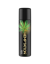 WET HEMPTATION ORGANIC LUBRICANT 1 OZ.