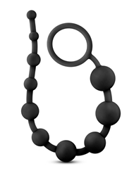 PERFORMANCE SILICONE ANAL BEADS