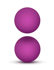 LUXE DOUBLE O KEGEL BALLS