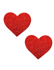 NIPZTIX HEART PASTIES