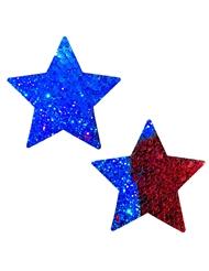 NIPZTIX AMERICAN SPIRIT STAR PASTIES