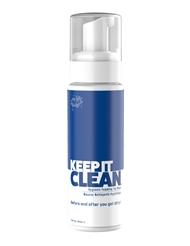 KEEP IT CLEAN HYGIENIC FOAMING TOY WASH