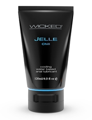 JELLE CHILL COOLING LUBRICANT