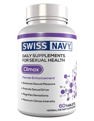CLIMAX FOR HER 60CT