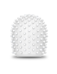 DROPLET TEXTURE MASSAGE WAND COVER