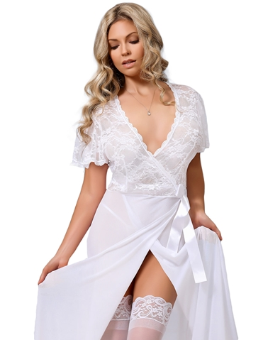PURE BLISS ROBE - REG & PLUS
