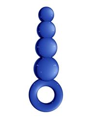 CHRYSTALINO TICKLER GLASS ANAL WAND