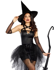 WICKED WICKED WITCH COSTUME