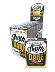 TRUTH OR DARE CANDY