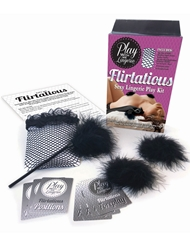 PLAY WITH ME FLIRTATIOUS GAME KIT