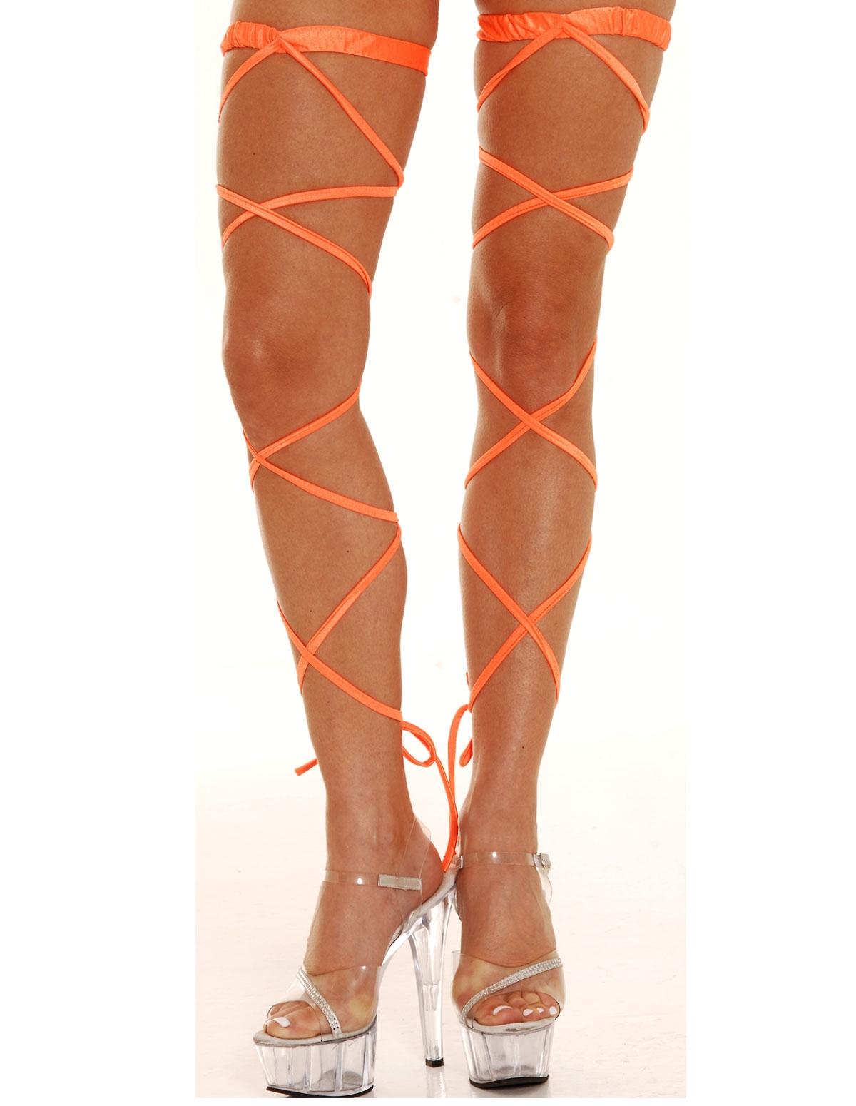 Leg Gartini
