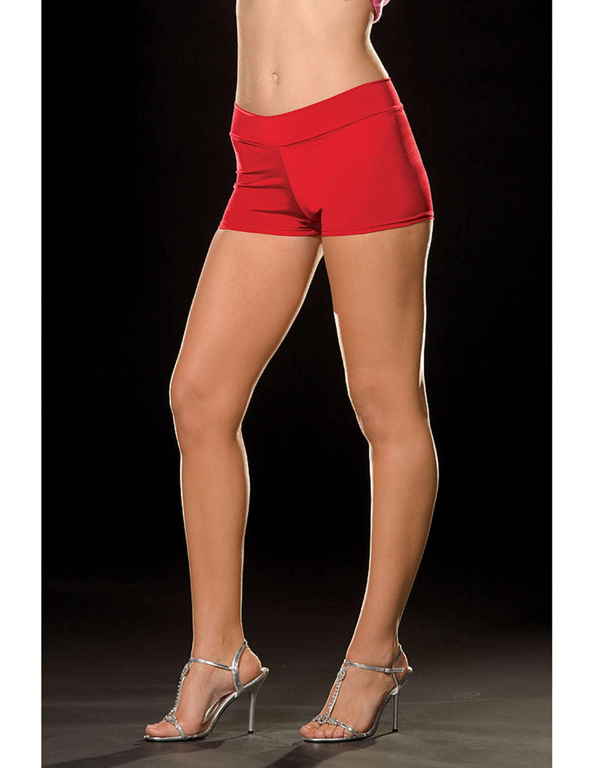 Roxie Hot Short - Reg & Plus