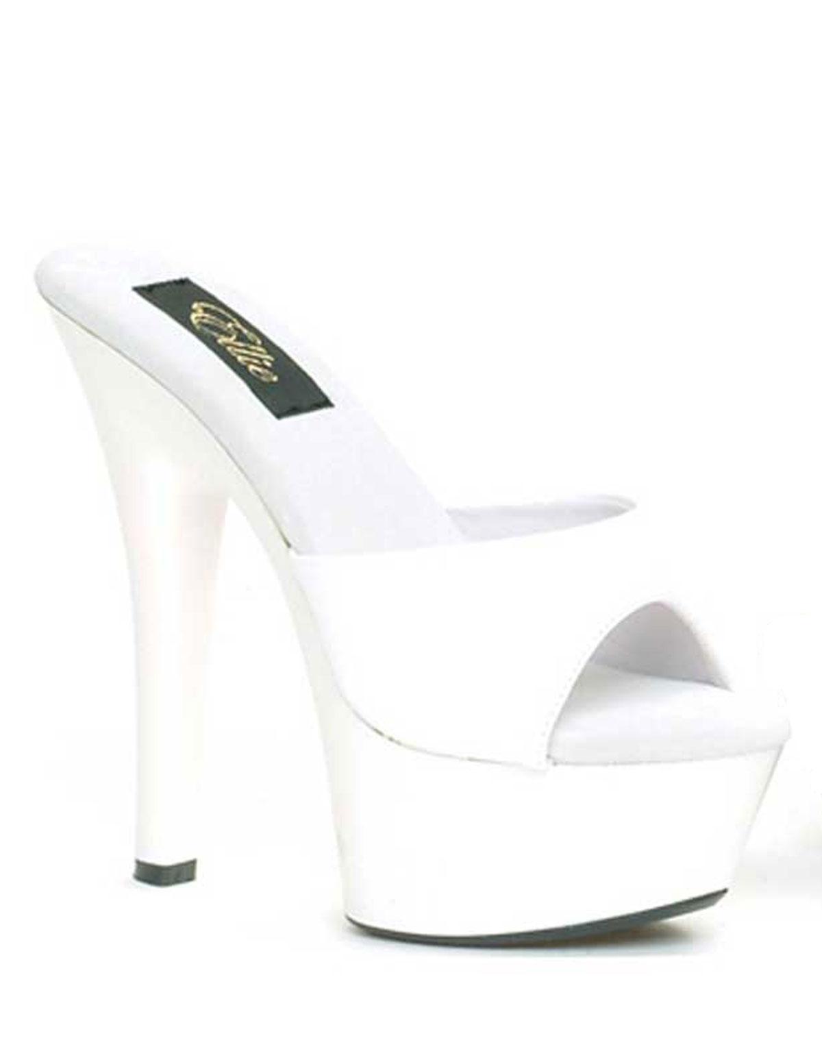 Vanity 6 Inch Shoe