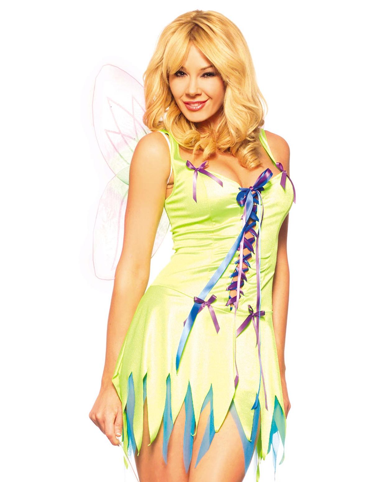 Sexy Fairy Costume