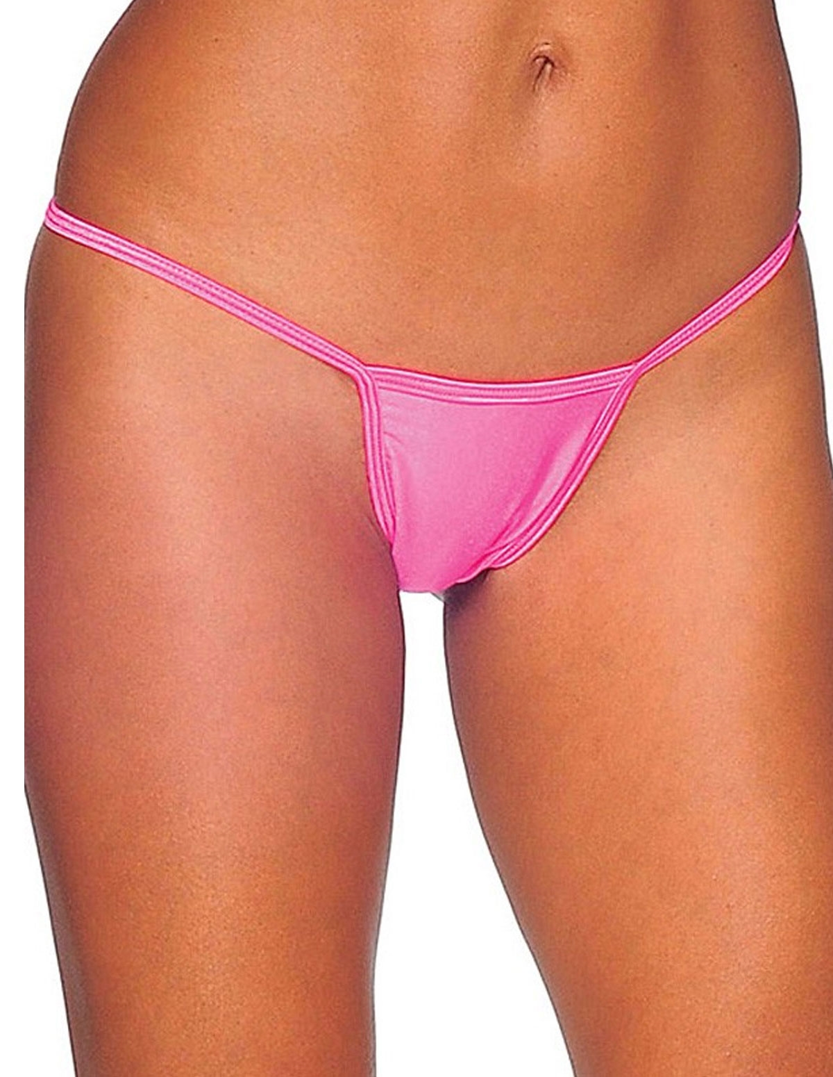 Low Back Tee G-String