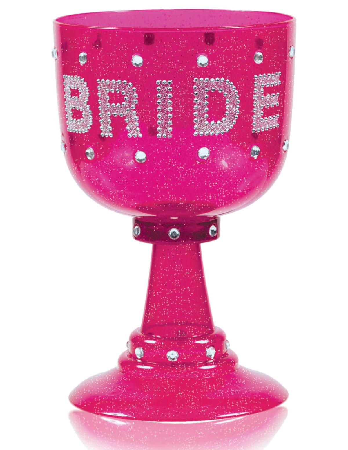 Brides Cup Pink