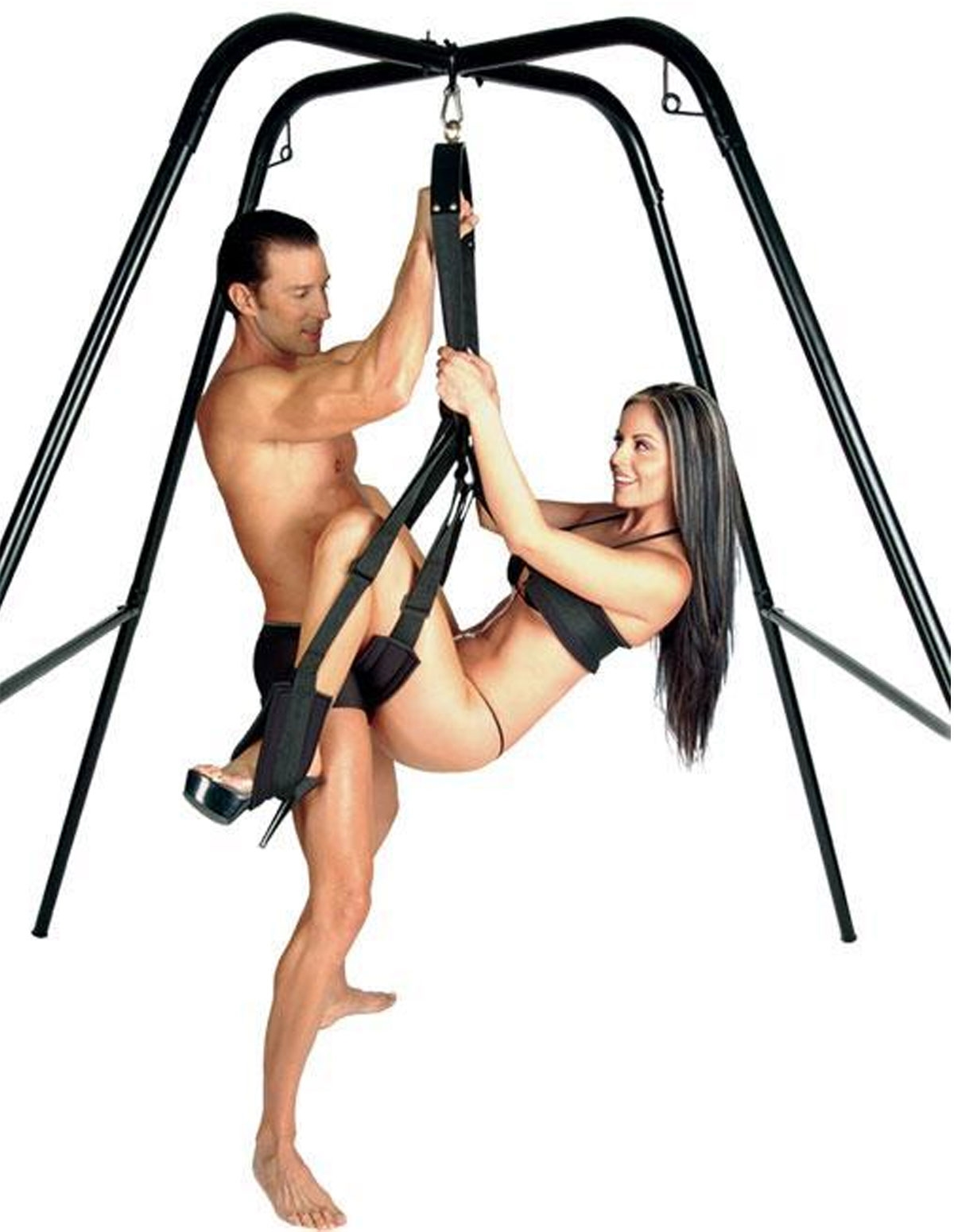 Universal Sex Swing Stand