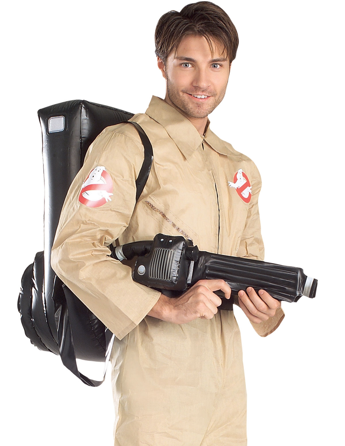 Ghostbusters Costume Regular Size