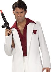 SCARFACE COSTUME