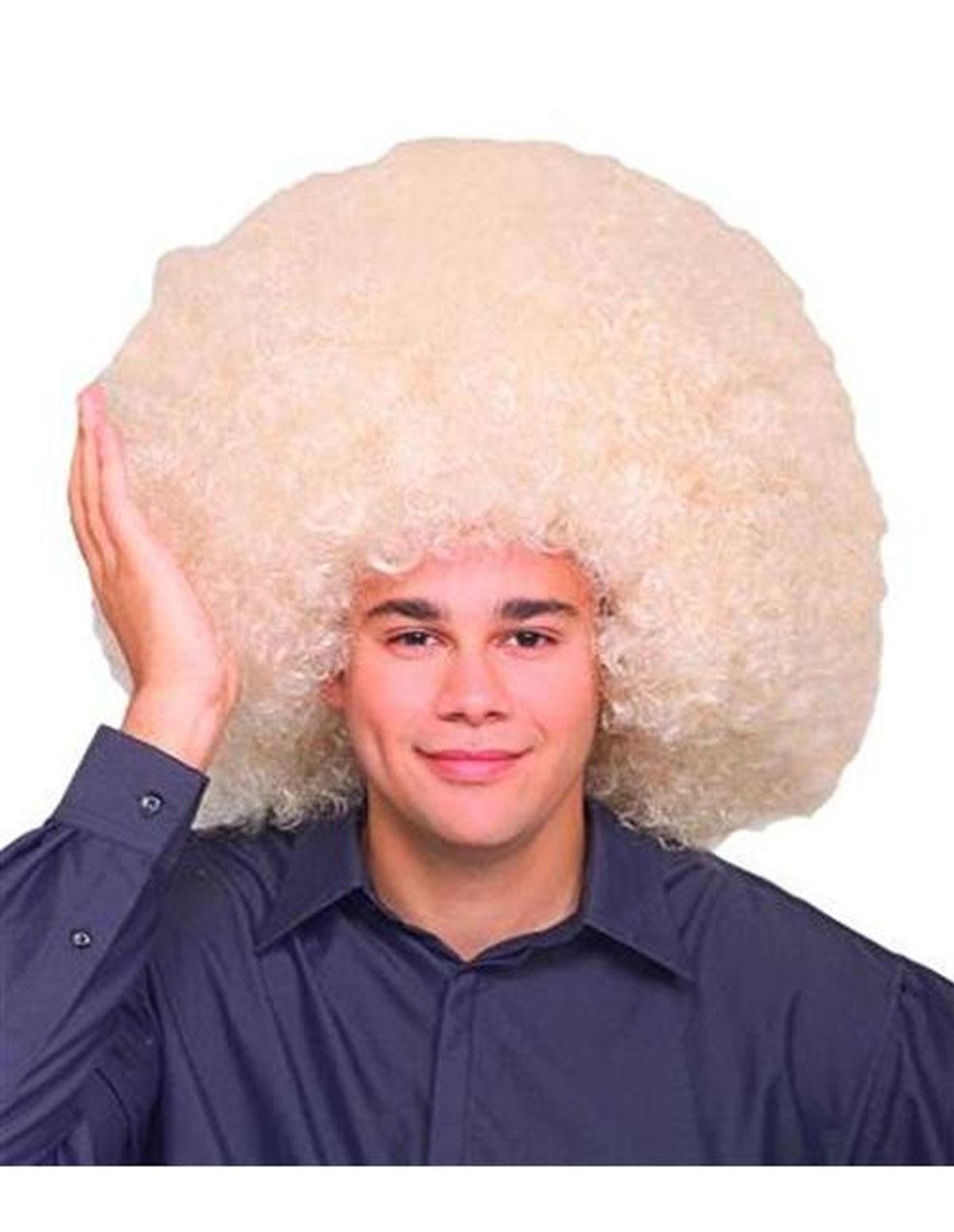 Super Afro Wig