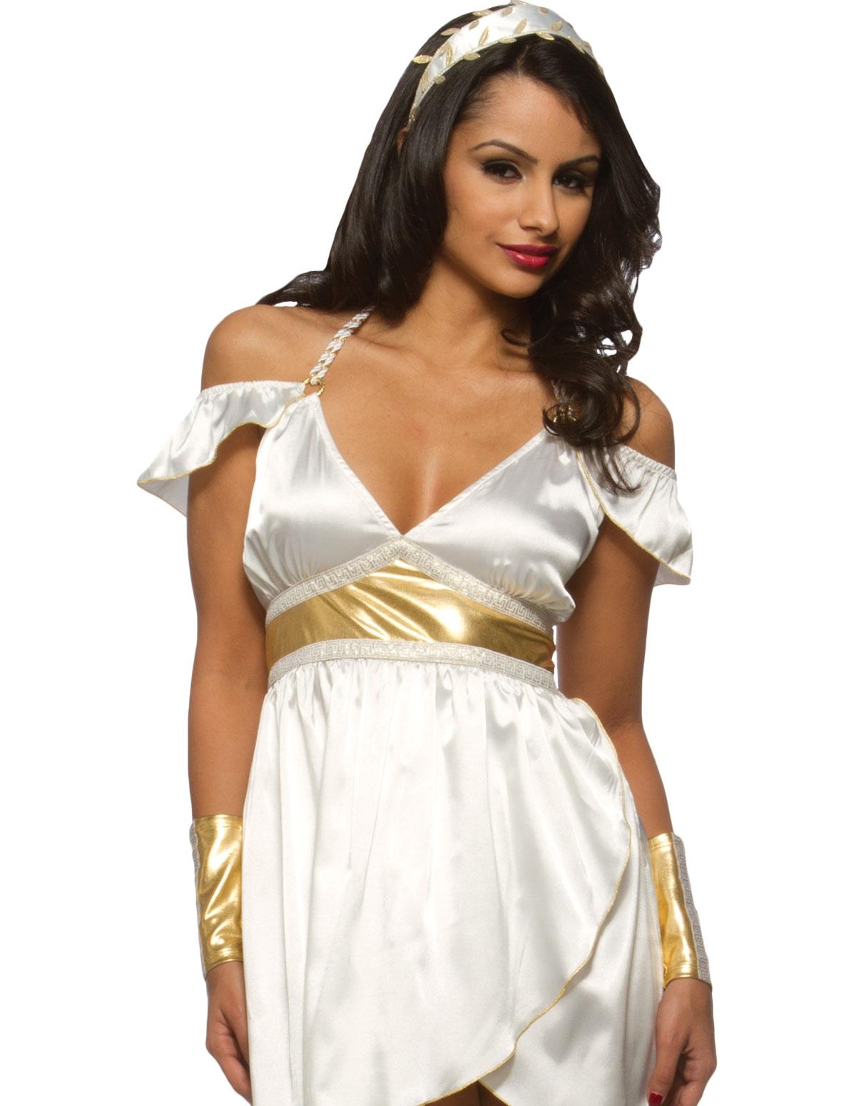 Alluring Aphrodite Costume