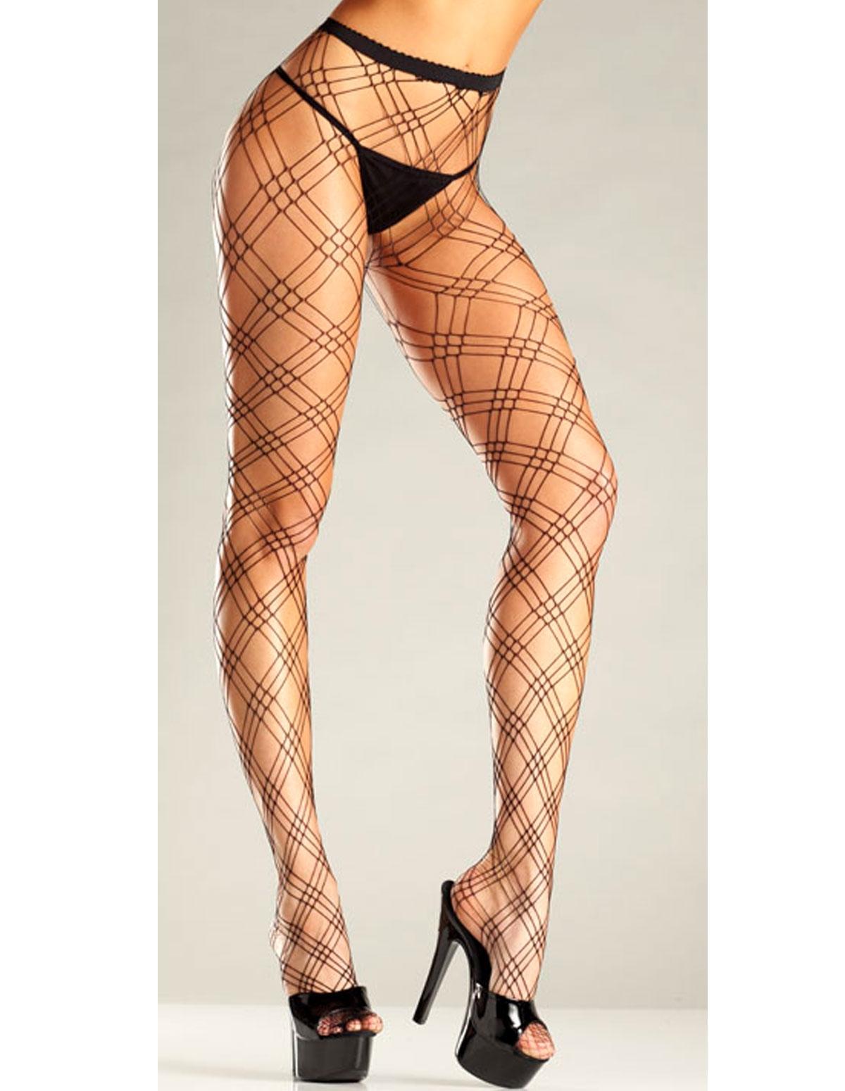 Triple Net Pantyhose