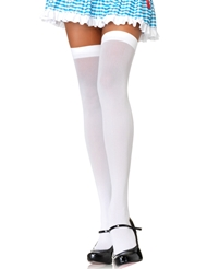 OVER THE KNEE THIGH HIGH - PLUS