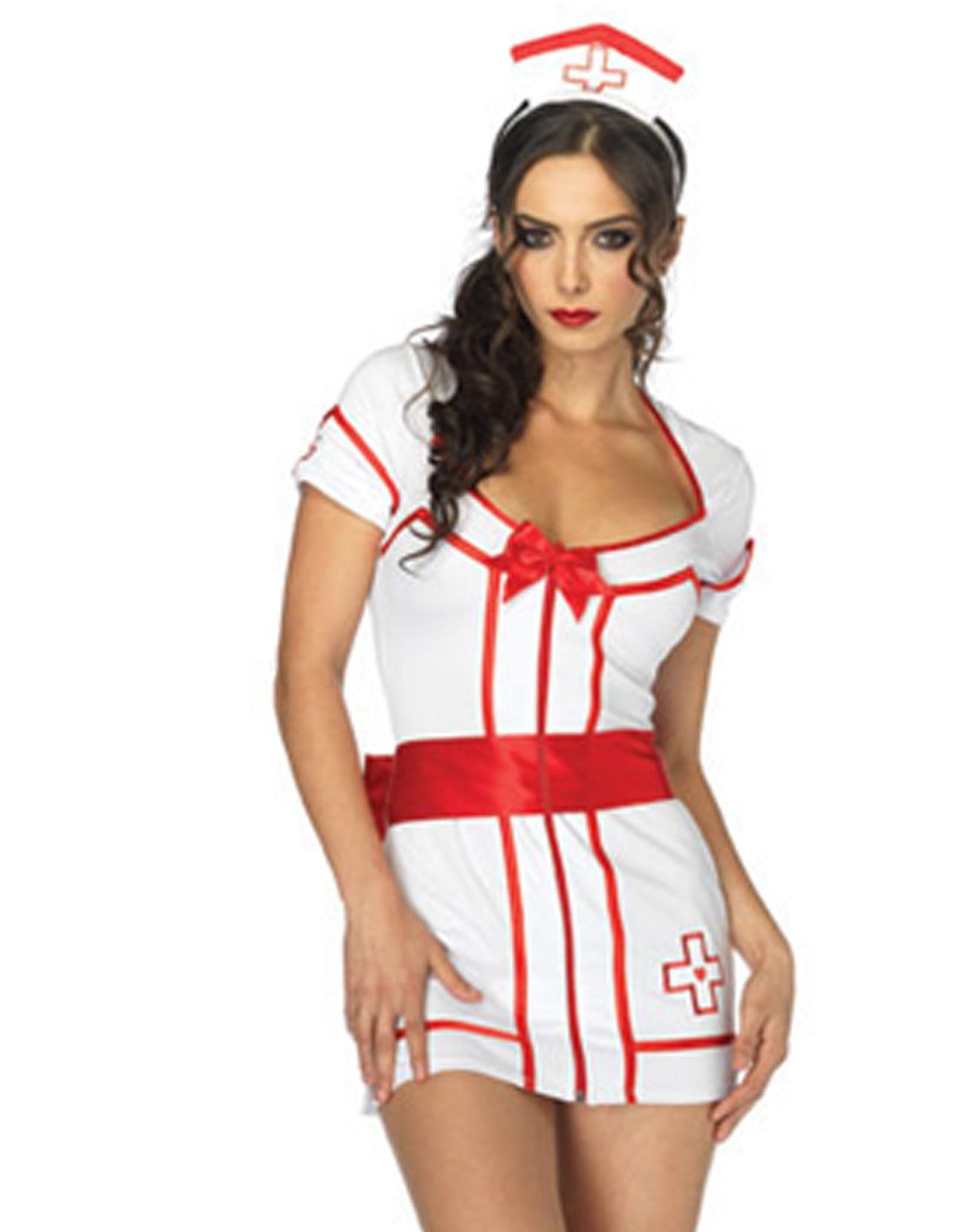 Knockout Nurse