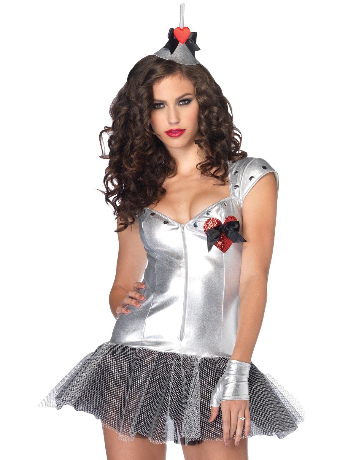 Tempting Tinman Costume