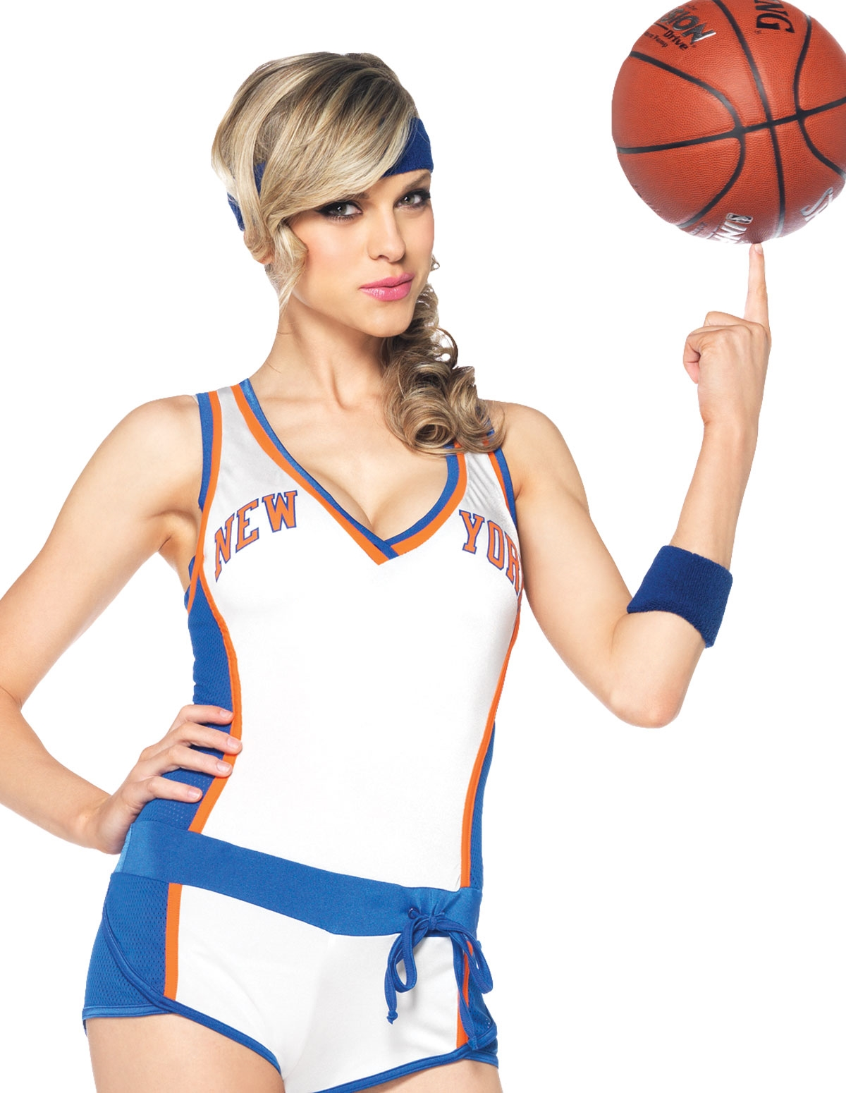 Ny Knicks Romper Costume