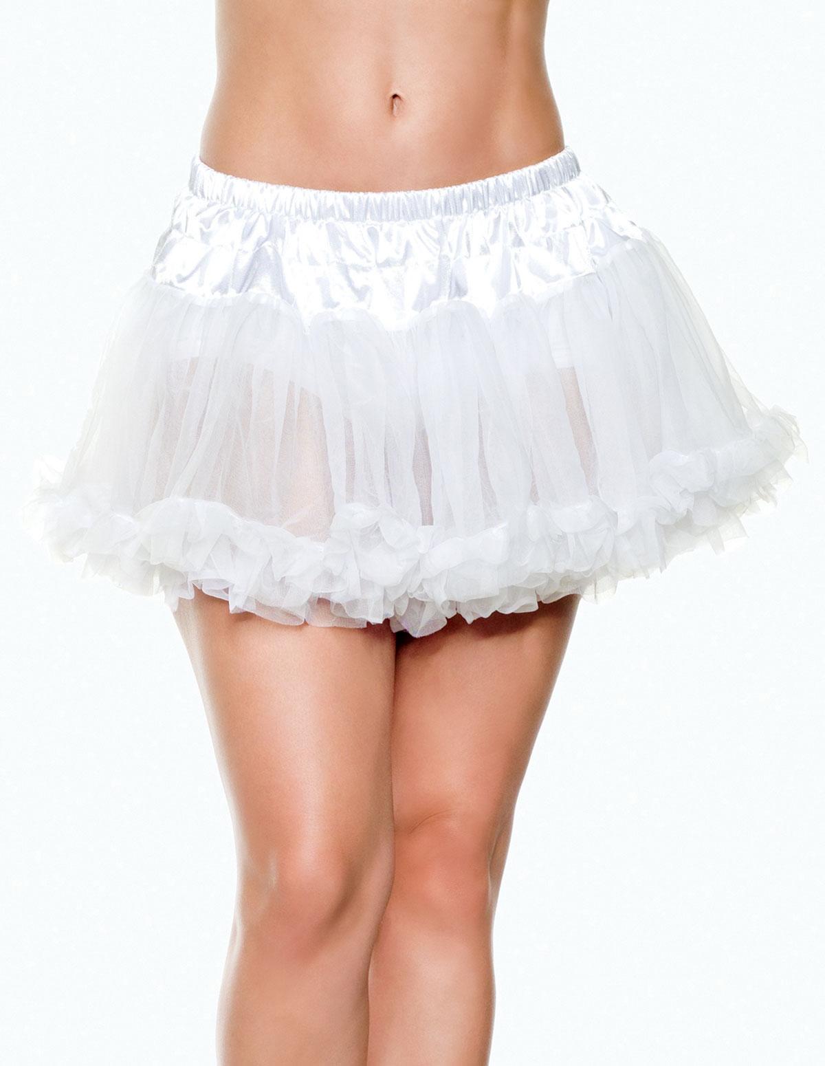 Crinoline Petticoat - Plus