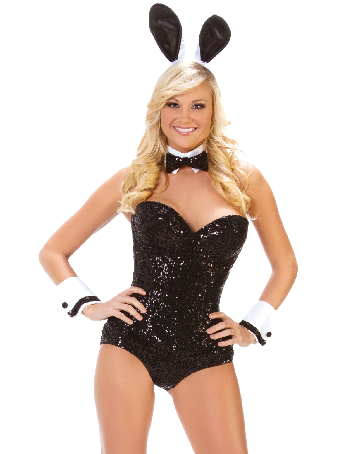 Party Bunny Costume