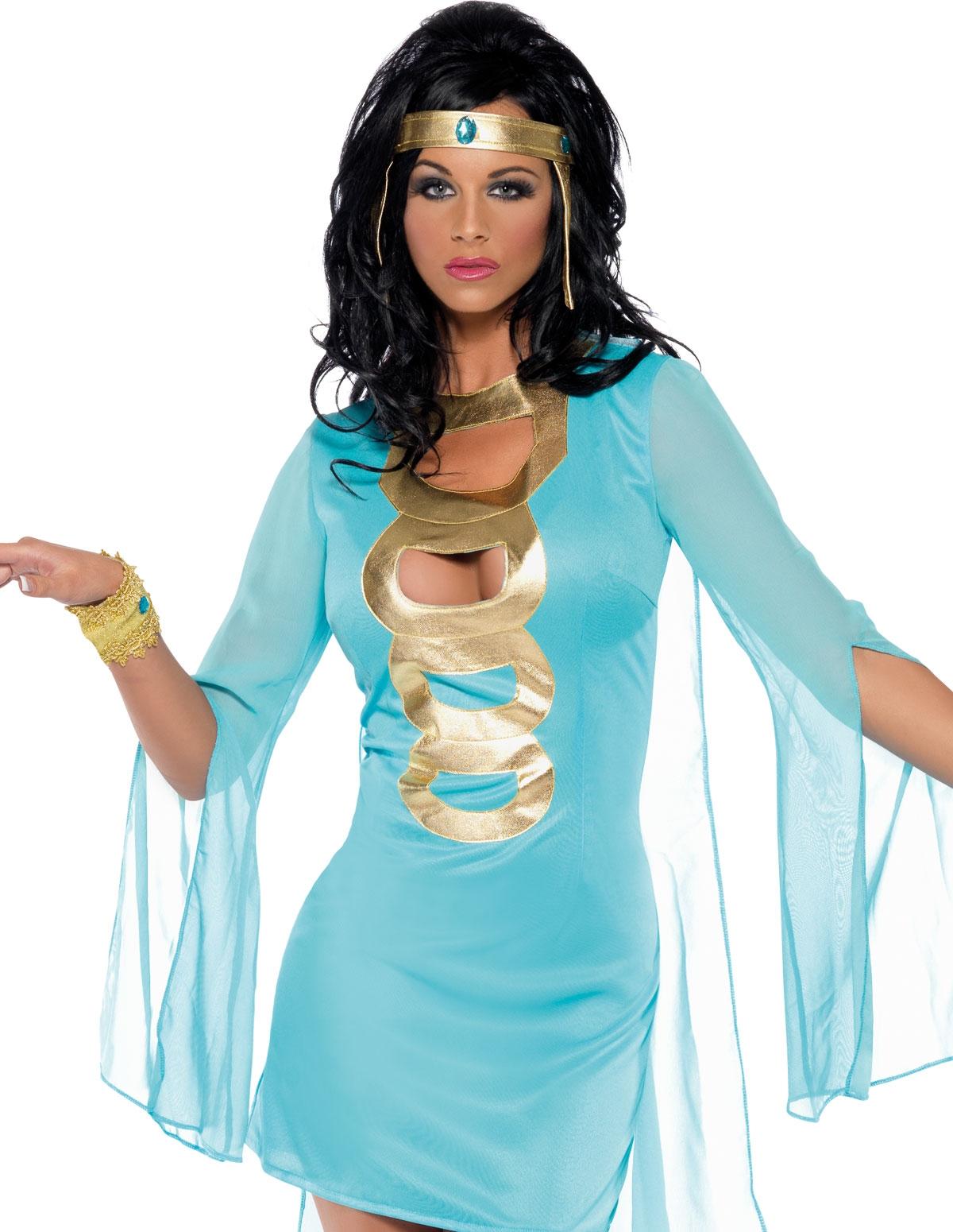 Fever Queen Costume