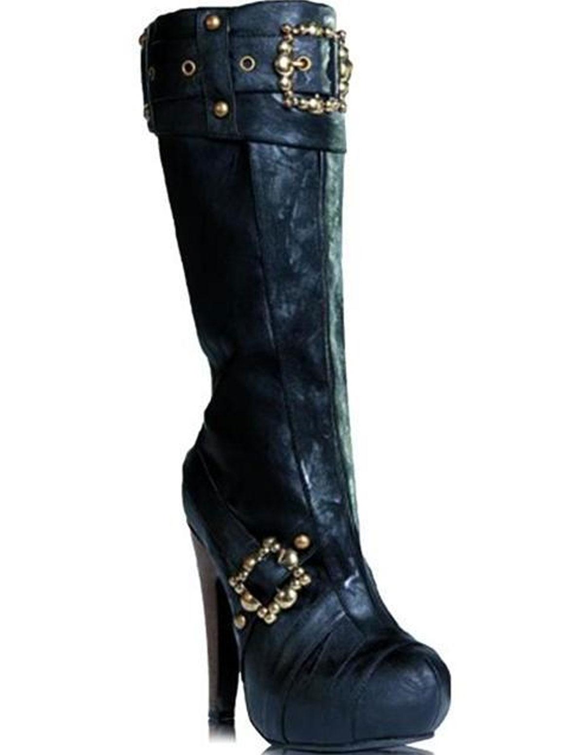 Aubrey Boot