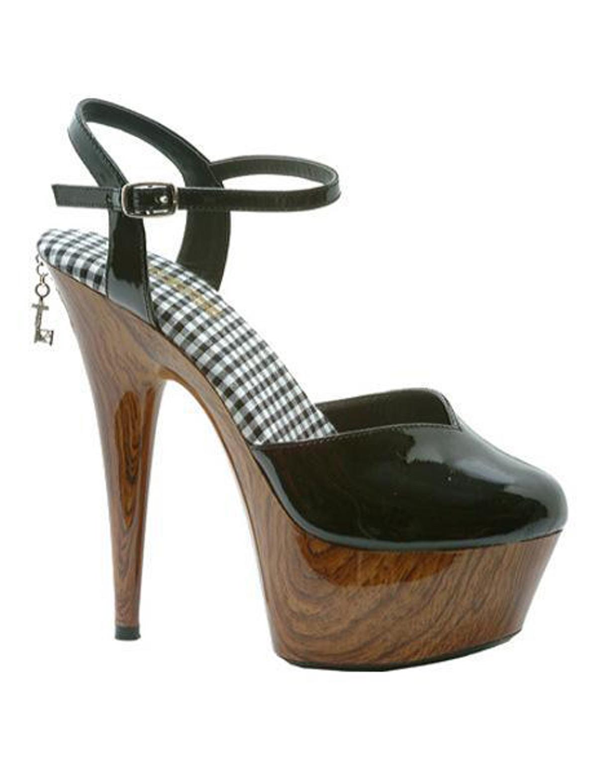 Annabelle Platform Shoe