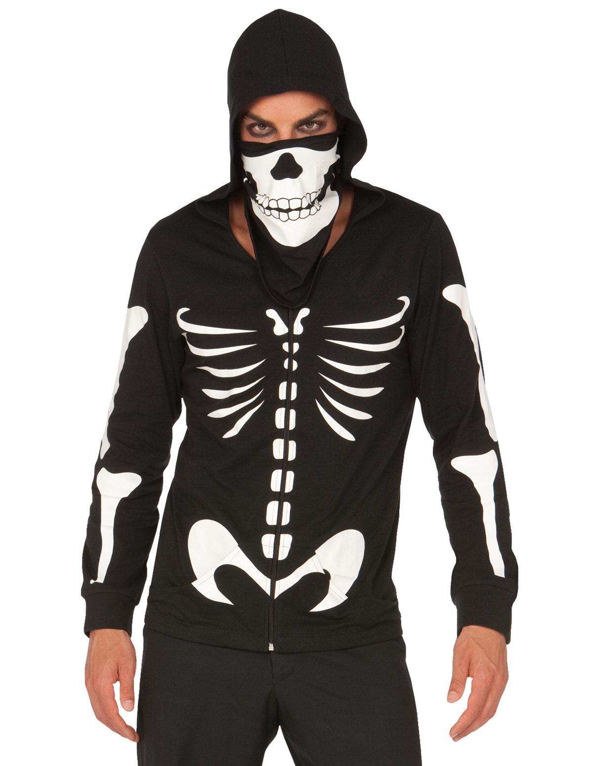 Dustin Bones Costume