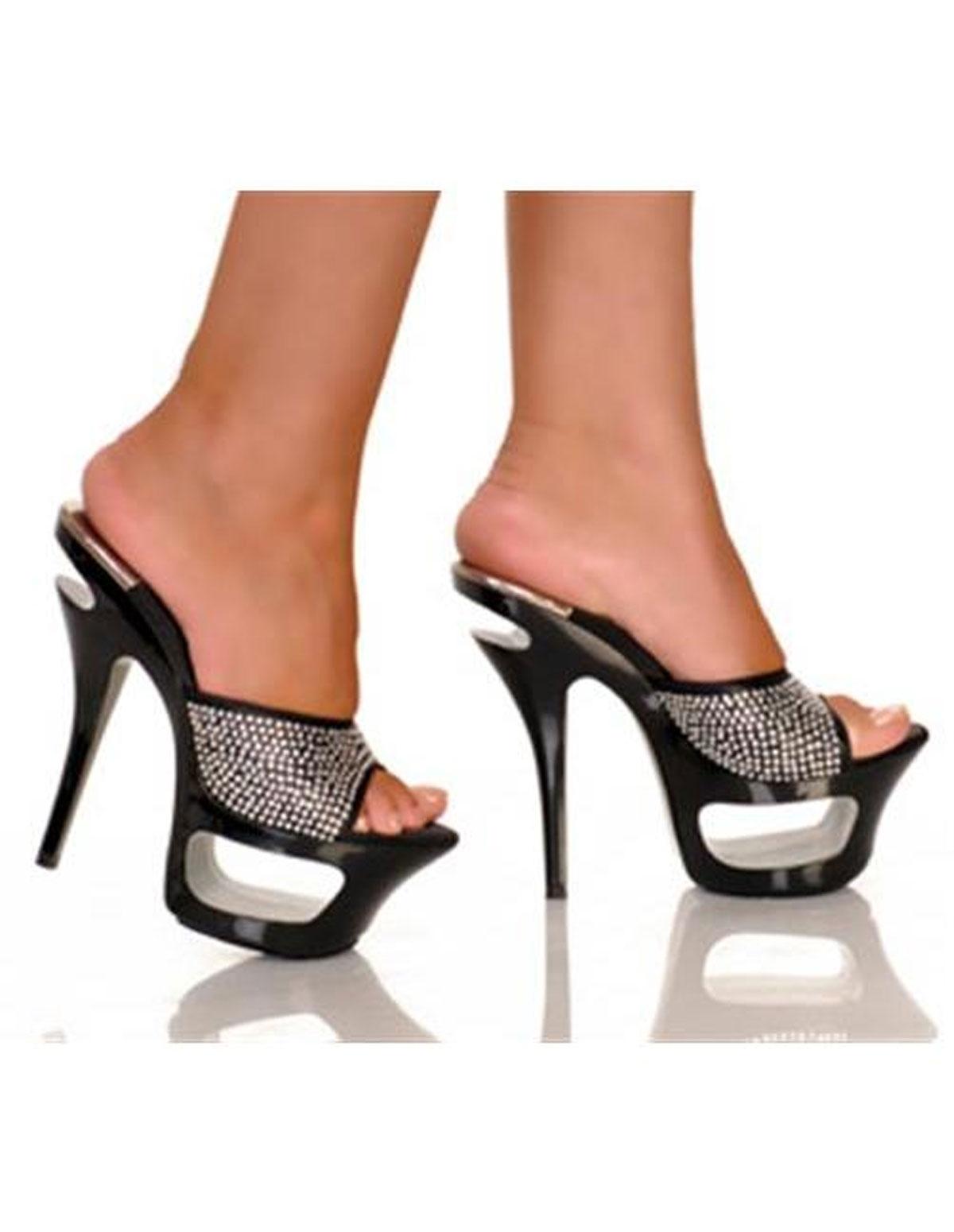 Envy Shoe