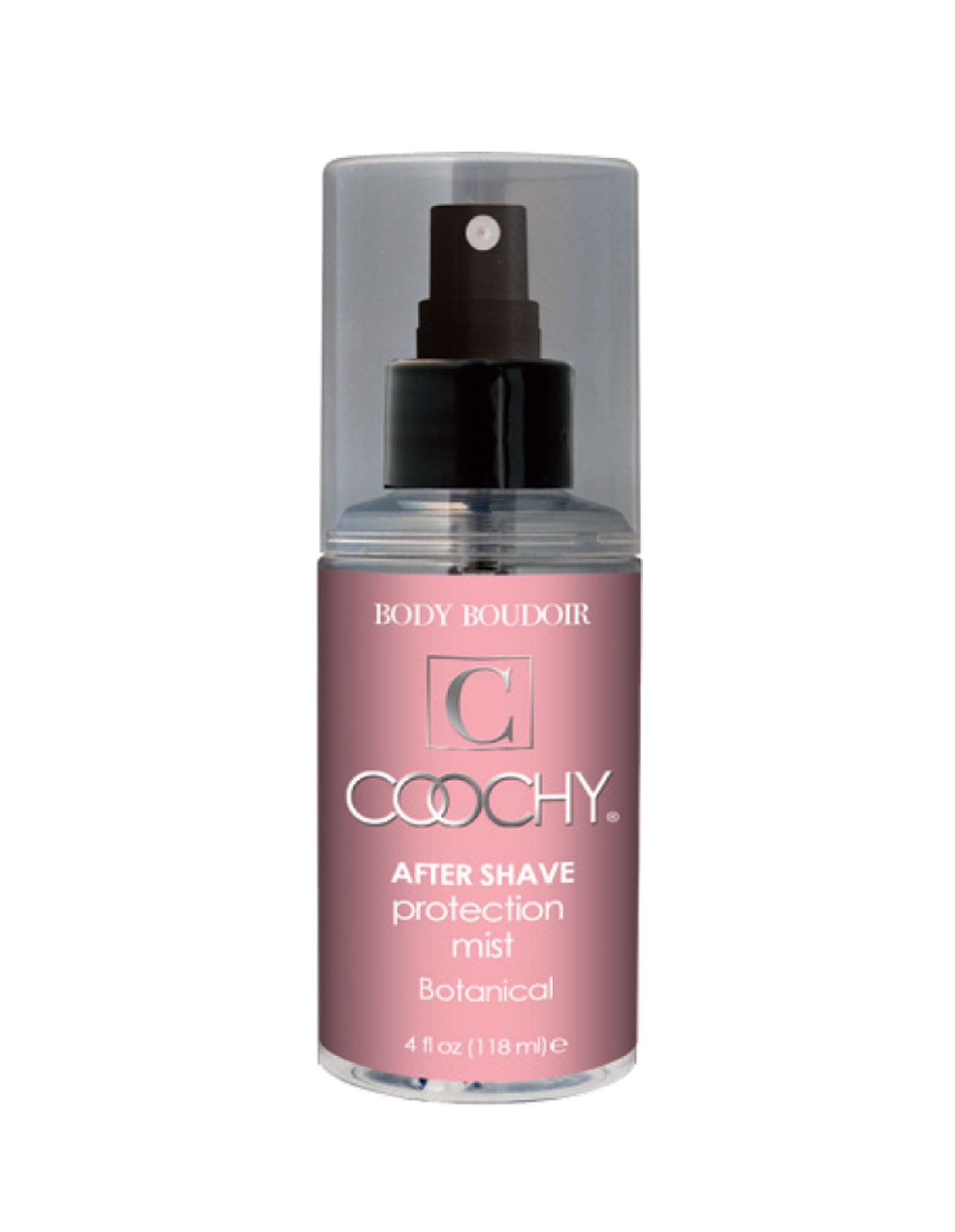 Coochy After Shave Mist