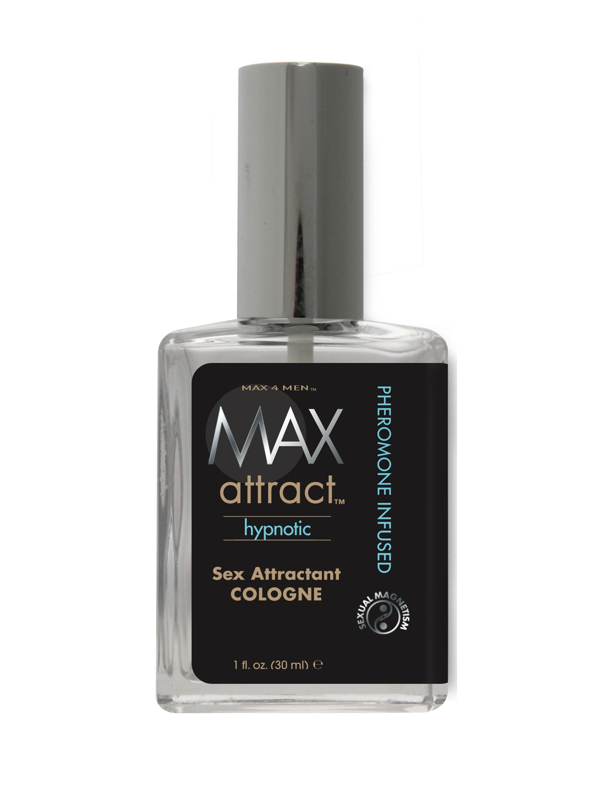 Max Attract Pheromone Cologne