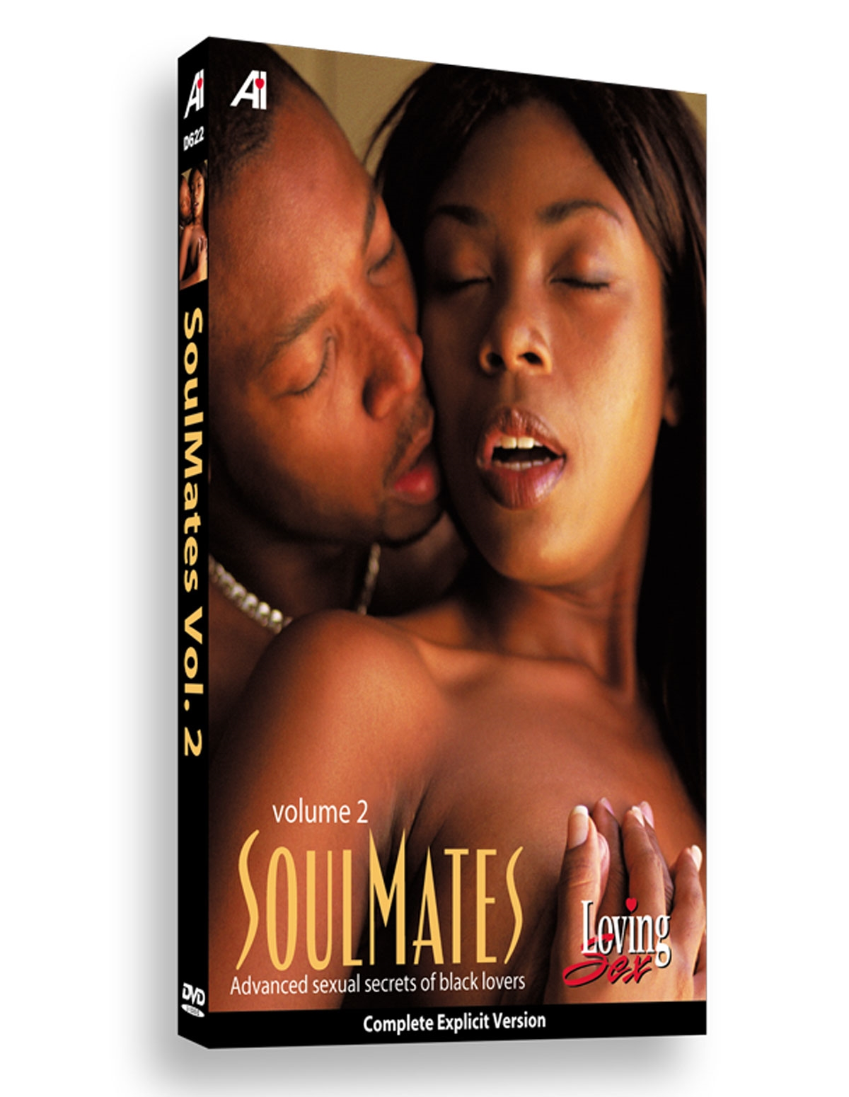 Soulmates Volume 2 Explicit