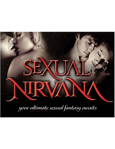 SEXUAL NIRVANA GAME